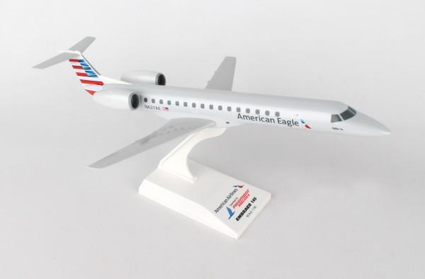 Embraer ERJ-145 American Eagle PIEDMONT Scale 1/100