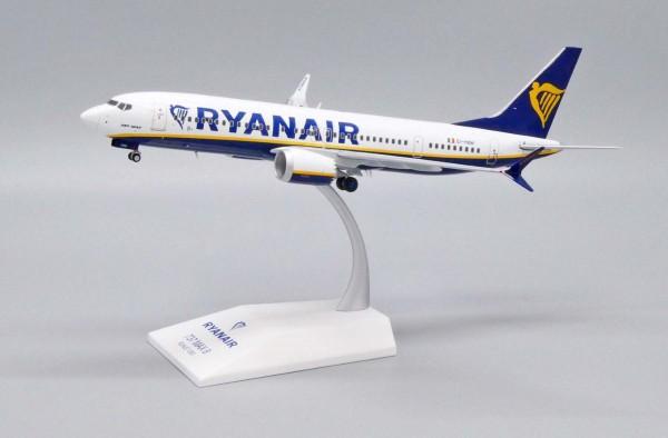 Boeing 737-MAX8 Ryanair EI-HAT Scale 1/200