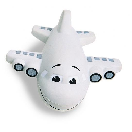 Anti-Stress airplane 13.0cm