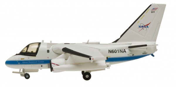 Lockheed Martin S-3B NASA Scale 1/200