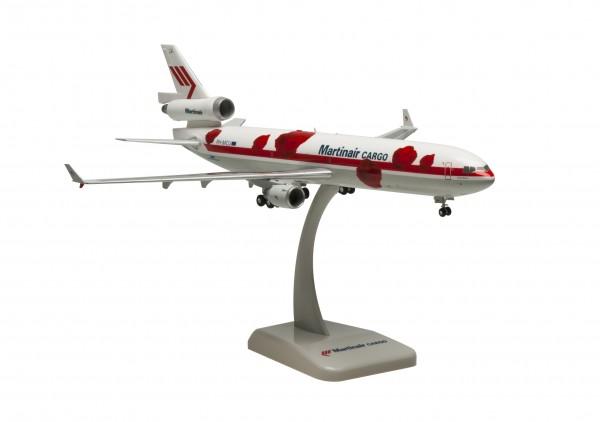 "McDonnell Douglas MD-11F Martinair ""Prinses Máxima"" Scale 1:200"