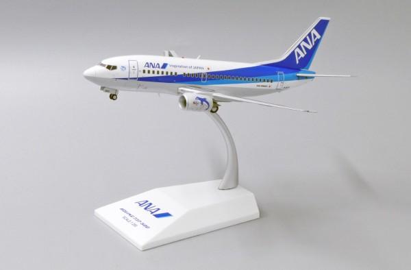 "Boeing 737-500 ANA ""Farewell"" JA307K Scale 1/200 +++"