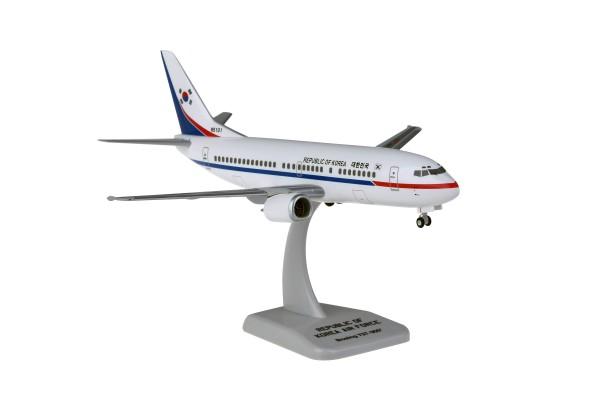 Boeing 737-300 Republic of Korea Air Force ROKAF 85101 Scale 1:200