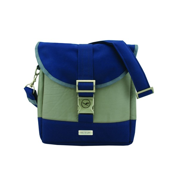 Business Class Backpack small (2 in 1)