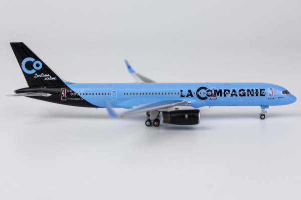 Boeing 757-200 La Compagnie F-HCIE Scale 1/400