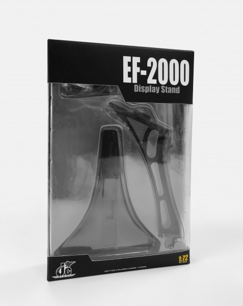 Display Stand Eurofighter EF-2000 Scale 1/72