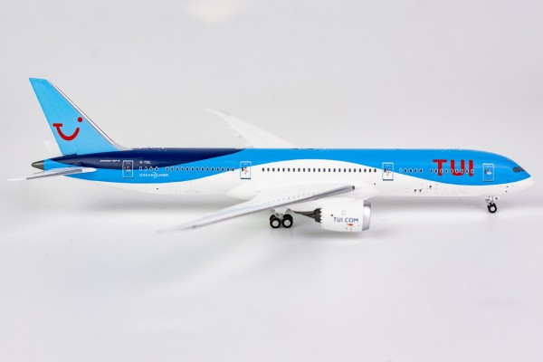 Boeing 787-9 TUI G-TUIL Scale 1/400