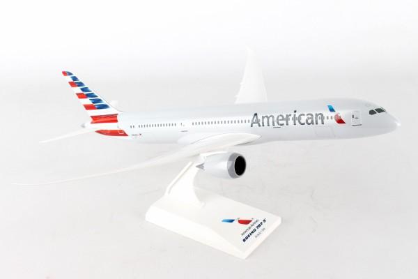 Boeing 787-9 American Airlines N820AL Scale 1/200