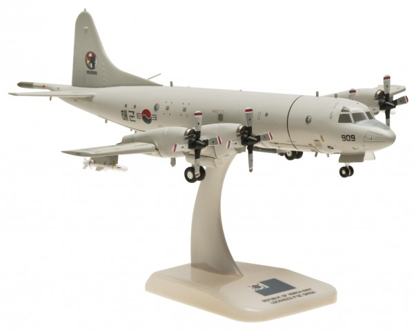 Lockheed P-3C Orion Republic of Korean Navy Scale 1/200