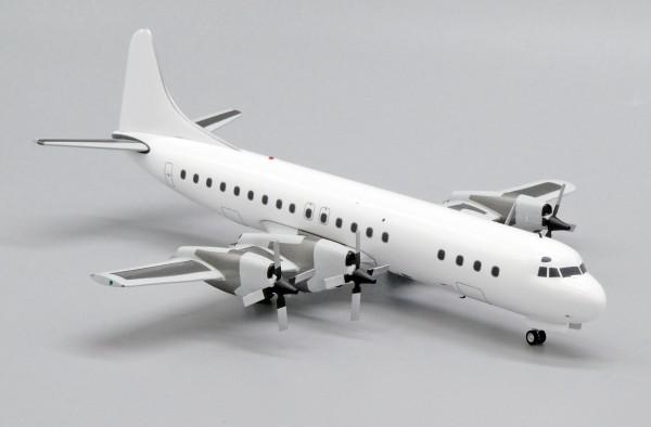 "Lockheed L-188 Electra ""Blank"" Scale 1/200"