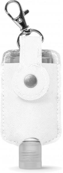 Desinfektionsmittel-Flaschenhalter weiß 50ml