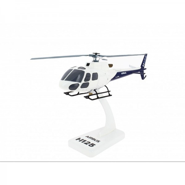 Airbus Helicopters H125 Scale 1:30