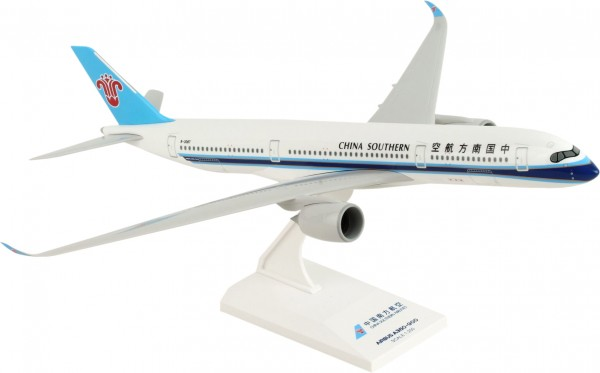 Airbus A350-900 China Southern Airlines Scale 1/200