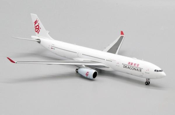 Airbus A330-300 Dragonair B-HLL Scale 1/400 Limited 230pcs