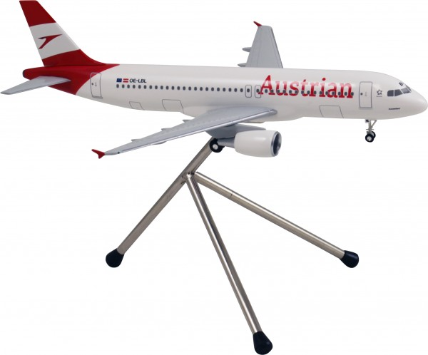 Airbus A320-200 Austrian Airlines NL Scale 1:200 w/G