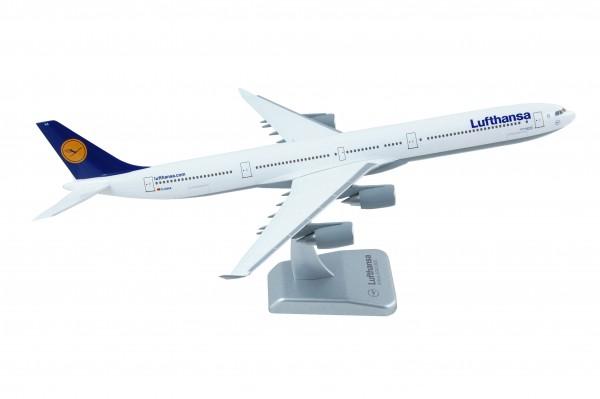Airbus A340-600 Lufthansa D-AIHA Scale 1:200