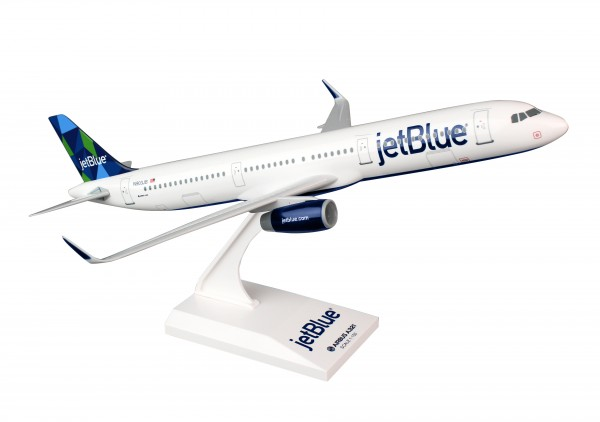 Airbus A321 jetBlue Airways Scale 1/150
