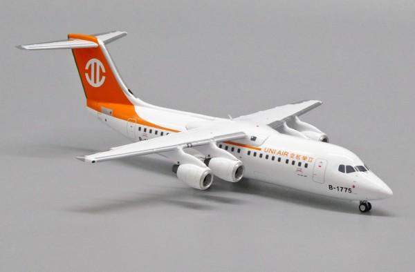British Aerospace 146-300 Uni Air B-1775 Scale 1/200 Limited 90pcs