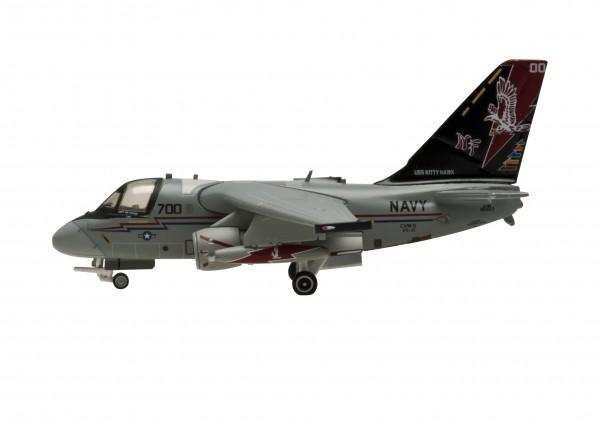 "Lockheed S-3B, US Navy, VS-21 ""Fighting Redtails"", NF 700, Bureau Number:160123"