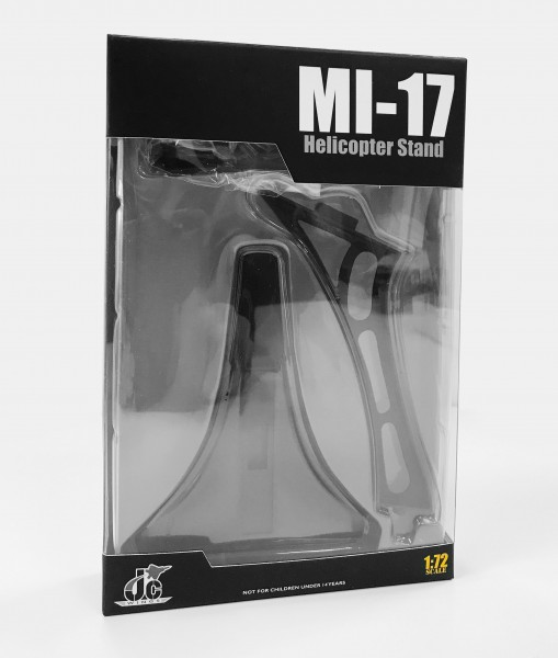 Display Stand Mi-17 Hip Scale 1/72