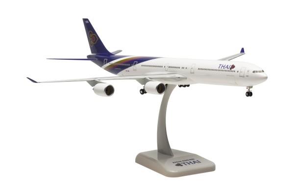 Airbus A340-600 Thai Airways HS-TNE Scale 1:200