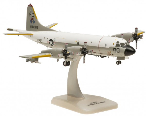 "Lockheed Martin P-3C Orion US Navy ""Grey Knights"" Scale 1/200"