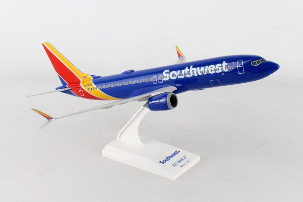 Boeing 737-MAX8 Southwest Airlines WIFI Radome Scale 1/130