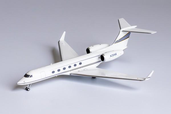 """Gulfstream G-V """"NIKE 2006's livery"""" N3546 Scale 1/200"""