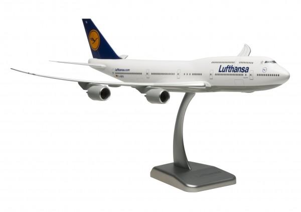 Boeing 747-8 Lufthansa Scale 1:200