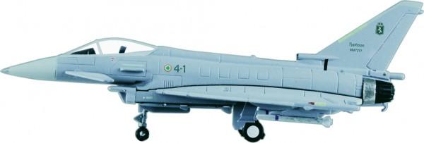 "Eurofighter Typhoon F2 9° Gruppo ADX, 4° Stormo ""Amedeo d'Aosta"" Aeronautica Militare Scale 1/200"
