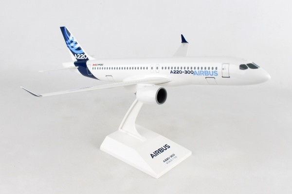Airbus A220-300 House Color Scale 1/100