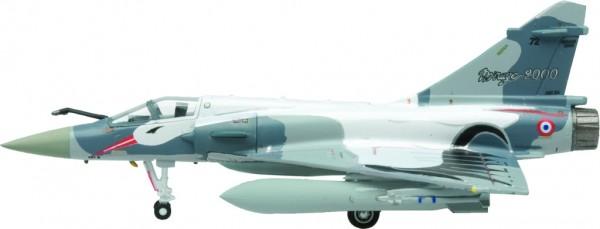 Dassault Mirage 2000-5 EC 1/2 Cigognes 2004 Scale 1/200
