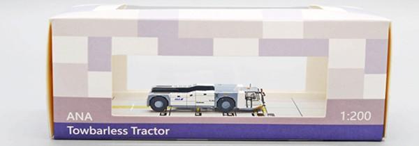 Towbarless Tractor ANA Scale 1/200 #