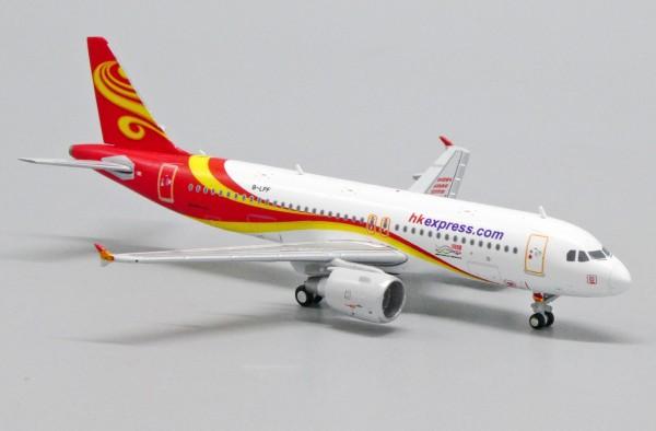 Airbus A320 HK Express B-LPF Scale 1/400