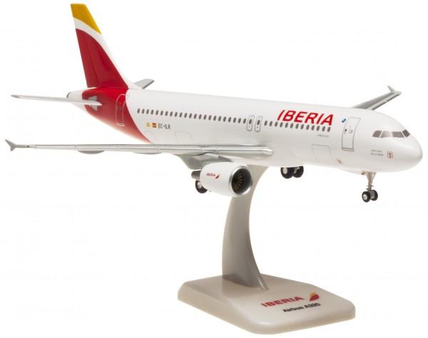 Airbus A320 Iberia N.L.2013 EC-ILR Scale 1:200