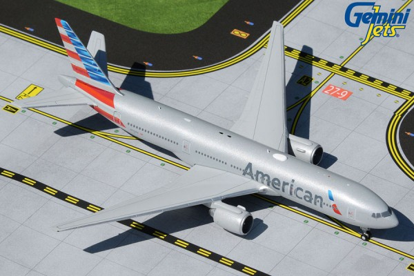 Boeing 777-200ER American Airlines N797AN Scale 1/400