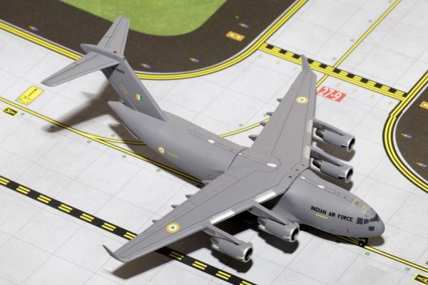 Boeing C-17 Globemaster III Indian Air Force Scale 1/400