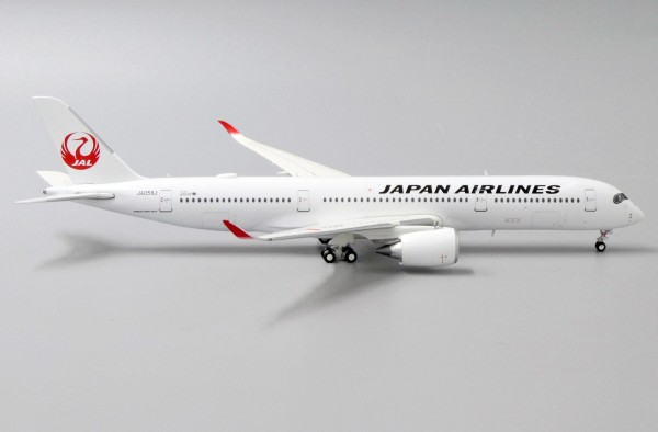 Airbus A350-900XWB Japan Airlines JA05XJ Scale 1/400