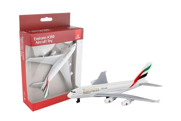 Airbus A380 Emirates Toyplane