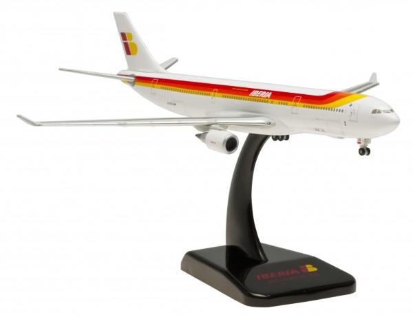 Airbus A330-300 Iberia EC-LUK Scale 1:400