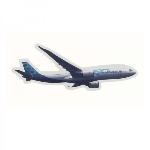 Magnet Airbus A330neo (98x38x1mm)