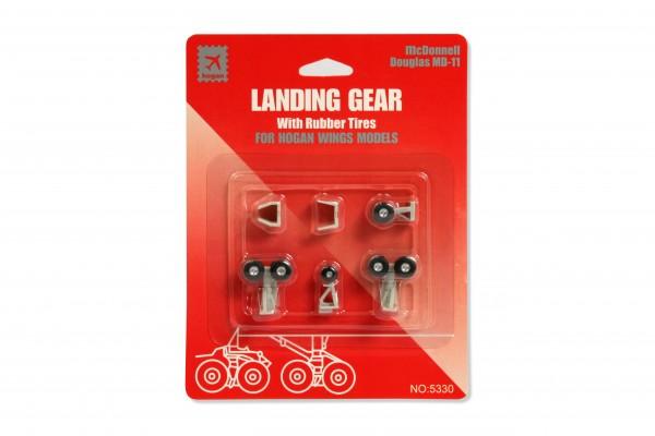 Fahrwerk / Landing gear MD-11 Series for Hogan Wings Models