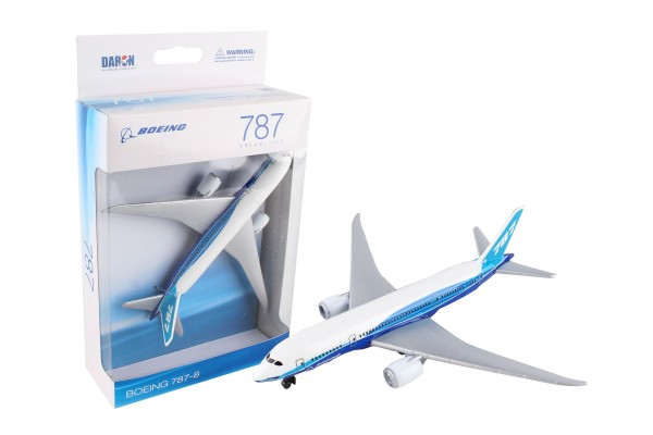 Boeing 787 Single Toyplane