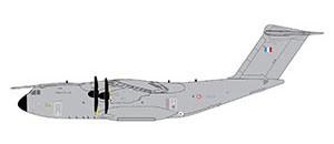 Airbus A400M Atlas French Air Force (Armée de L'air) F-RBAN Scale 1/400