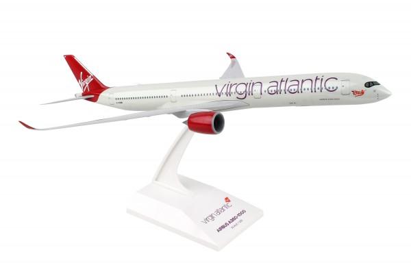 Airbus A350-1000 Virgin Atlantic Airways G-VXWB Scale 1/200