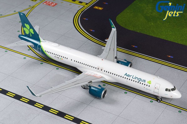 Airbus A321neo Aer Lingus Scale 1/200
