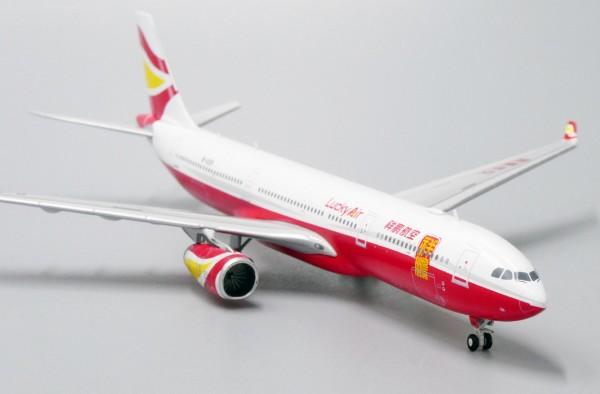 Airbus A330-300 Lucky Air B-1059 Scale 1/400