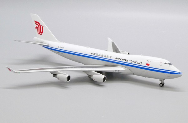 Boeing 747-400F(SCD) Air China Cargo B-2409 Scale 1/400