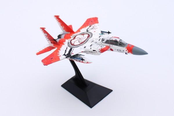 F-15J Eagle JASDF, 305th Tactical Fighter Squadron, 40th Anniversary Edition, 2019 Scale 1/144 +++