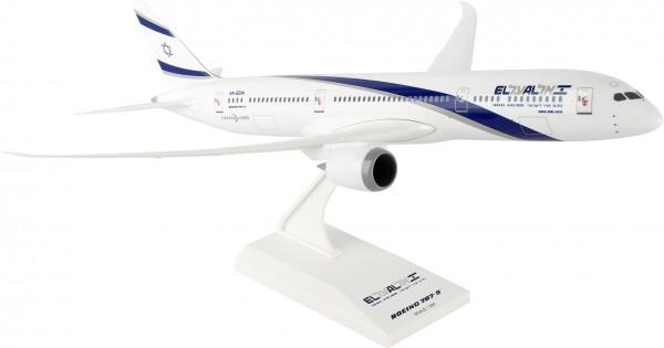 Boeing 787-9 EL AL Israel Airlines Scale 1/200